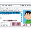 免許証の更新について