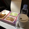 香港エクスプレス 有料機内食