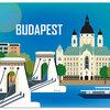 【世界遺産】世界一美しい夜景!ブダペストのおすすめ夜景スポット