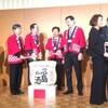 G7広島外相会合歓迎レセプションに参加