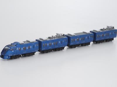 Bトレインショーティー 883系「ソニック」 7月29日出発進行!