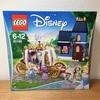 """レゴ (LEGO) ディズニー シンデレラ""""12時までのまほう"""" 41146 レビュー"""