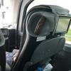 グラナダ→セビリア  バス移動。スープラが快適でしたよ。