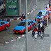 タイのタクシーは乗車拒否やぼっ手繰りが日常茶飯事?
