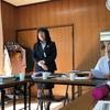 おれんじリング湘南の定例会にお邪魔しました。藤沢市の地域の縁側事業に認定されています。