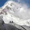 【ジョージアで登山!】厳冬期「カズベキ山 5054m」(敗退)