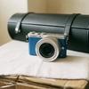 ミラーレスカメラ DMC-GM1S