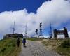 2020年6月20日 足ならしにこどもと一緒に美ヶ原高原登山