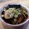 【金沢 ブラックラーメン】「夕介ブラック」麺屋 夕介