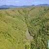 【505】松根ため池(島根県西ノ島)