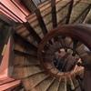 パリで見つけた画題①螺旋