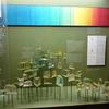 ドイツ博物館 スペクトル関係