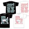 KINDAMA'16のTシャツデザインしました