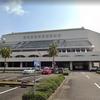 宮崎市シーガイアコンベンションセンター男性が高所作業中転落し死亡事故