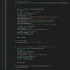 SQLServerの一時テーブルのスコープ範囲