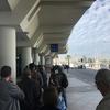 4日目:カタール航空 QR1380 アルジェ〜ドーハ ビジネス
