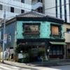 築地界隈の建築巡り・1 東京都中央区築地5丁目・7丁目