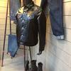 ダブルヘリックス/DOUBLE HELIX 3rdタイプのウエスタンパイオニア/WESTERN PIONEERはスマートに着たいジャケットです☆
