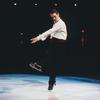 【5/31公開】『氷上の王、ジョン・カリー』フィギュアスケートを芸術の域に押し上げた、伝説のスケーター