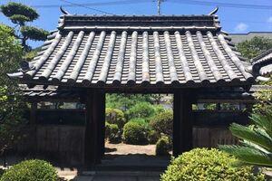 岡山県玉野市で伝統耐震診断