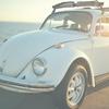 「さよならビートル! See you !」Volkswage the Beetle に試乗してみた! Part 1  The Beetleの印象は?