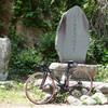 ロードバイクで和田峠と甲武峠を超えて檜原村まで行ってきました