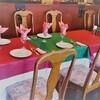 六本木 【レストラン】 ニコラスピザハウス 六本木店 イタリアン・ピザ・洋食  ランチ編 ☆3000円のコースが1500円に☆