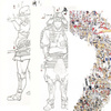 #262 「山口晃先生入門とその向こうにある日本美術ってやつに多少なりとでも喰いつけるのかな?」
