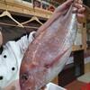 本日の漁港直送の魚たち!石川輪島より