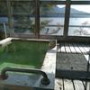 2020年11月 日光【2/2】「湖上苑」泊 中禅寺湖を望む翡翠色のかけ流し温泉に浸かれる、静かで居心地の良い宿