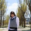 富山美少女図鑑 撮影会! ─ 環水公園 2021年4月10日 NARUHAさん その20 ─