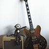 Gibson ES-355TDについて