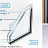 今後、益々、強烈になってくる台風への窓での対応策!