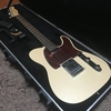 【ギター】Fender American Deluxe Telecaster