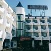 慶州(キョンジュ):ベニキアスイスローゼンホテルに泊まってみました