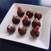 【簡単レシピ】混ぜて丸めるパレオボールがとっても美味しいのにヘルシー!