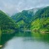 あすなろ湖(北海道上ノ国)