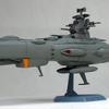 バンダイ メカコレクションNo.3 主力戦艦