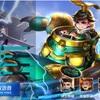 【ヒーロー】刘禅 リュウゼン