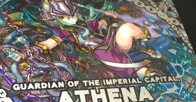 ☆美しすぎるコレクションカード☆超絶パズドラウエハースがガンフェスに登場!投票企画もスタート