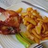 【ウガンダ】食したもの・カトゴ、ローカル食堂やら、インジェラまで!