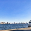 お台場の散歩デートは、船の科学館へ行って海のロマンに浸ろう