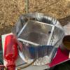 液体燃料バーナーとOptimus Novaのレストア