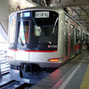 東急5169F試運転
