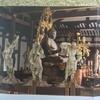 【新薬師寺】国宝の薬師如来像と十二神将立像が立派!バス停から結構歩く?