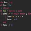 キーワードの組をハイライトする Atom 拡張を作りました