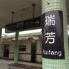 【台北から電車とバスで九份へ】幻想的な街並みと混雑を天秤にかける