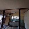 100日後に完成する(かもしれない)DIY 5日目 三角筋、上腕三頭筋を意識した天井塗装