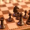 愛おしきチェス・レイモンドカップその⑫。「握手で始まり、握手で終わる。マナーに始まり、マナーで終わる。週末ライフにグッド・ラック」の巻。