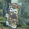 モンハンライズ、猟生生物のマップ(社、水没林、砂原、寒冷、溶岩)の見方と一部猟生生物ピックアップ